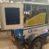 Small Portable CNG Compressor – 7GGE/H- Natural Gas Driven
