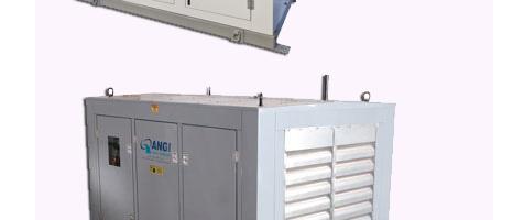 ANGI CNG Equipment