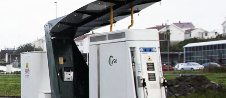 Galileo Nanobox CNG Station