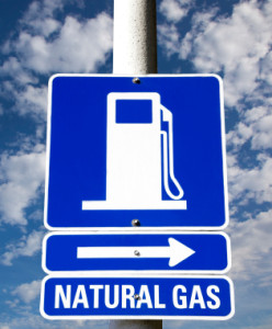 CNG Fueling Commitment Development