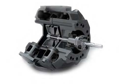 MX compressors CNG