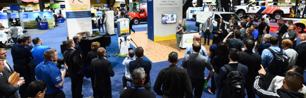 """ACT Expo 2018 Takeaways: Natural Gas Continues To Lead The Way But Host Of Other Technologies & Fuels Gaining Traction As Part Of """"All Of The Above"""" Strategy"""