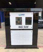 ANGI NG50 E CNG Compressor 50HP – Brand New Electric Drive 75SCFM