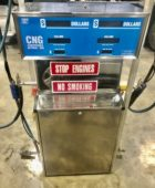 Used CNG Dispenser – Dual Side 3600 psi