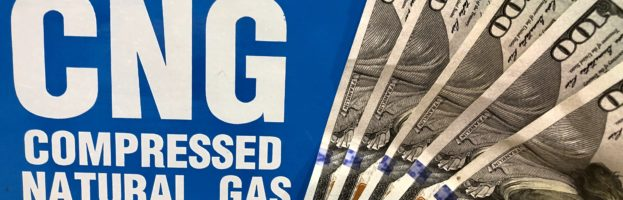 Get Your 2018 – 2020 CNG Tax Credit