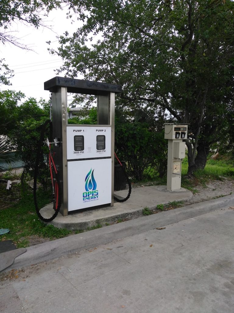 cng station for sale