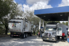CNG station for sale as a business or CNG equipment only
