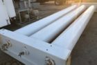 Used CNG Storage 3-Packs – 23′ rated to 5500 psi with good PRDs