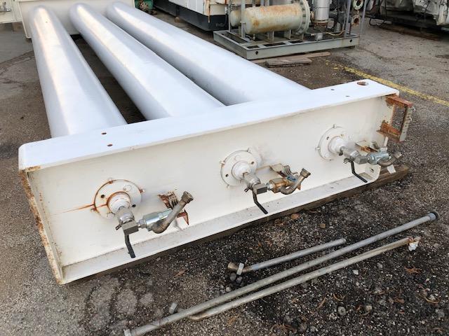 used cng storage vessels